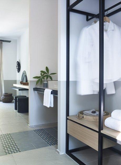 Skiathos Blu Hotel Rooms<br> Skiathos