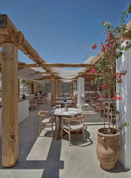 Zingara <br> Branco Hotel MYKONOS